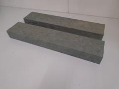 Montage blokken voor airco op vloer of plat dak