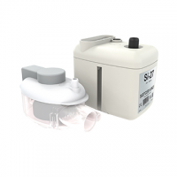 Sauermann condenswaterpomp voor airco.