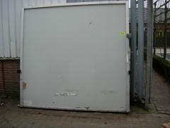 Fermod Schuifdeur 2,50 x 2,60