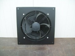 Ventilator Ø350mm 380v blazend