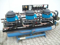 Frigopol compressors veel op voorraad en alle type's los of compleet