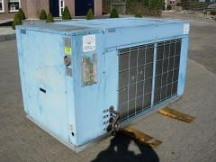 Maneurop Unit voor luchtbehandelings 46 kw.