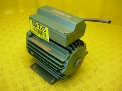 Ventilator motor grundfos 3 toeren.