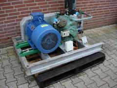 Bitzer koel compressor met electromotor 4G.2-18,5 kw  45 kw.