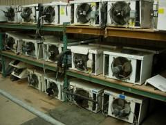 Helpman Lex 6-7  koel blok verdampers 2,50 kw