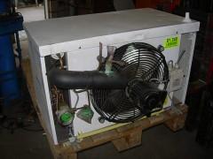 Helpman koel blok verdampers 4,30 kw.