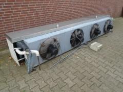 Helpman Blok verdampers koel  35 kw.