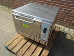 Turbochef Gril/bak combie oven