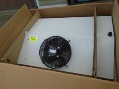 Gea kuba laagbouw koel verdamper nieuw in doos 1,60 kw