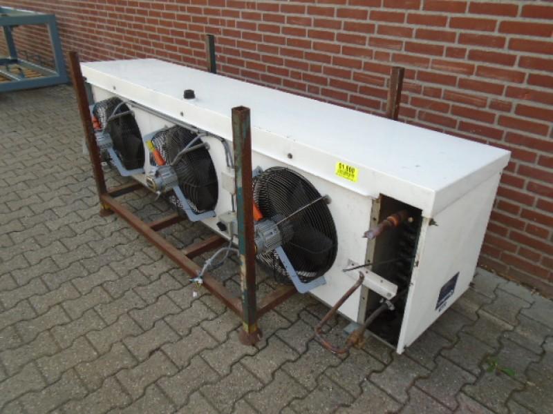 Goedhart verdamper koel 22 kw for Goedhart deuren