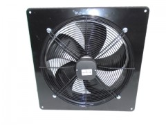 Ventilator Ø 450mm 230v blazend
