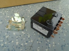 Heavy duty power relays. NEW.