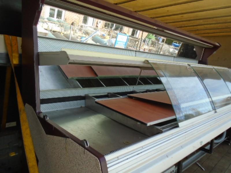 Meubels Voor Buiten : Groot wand koel meubel met losse buiten motor