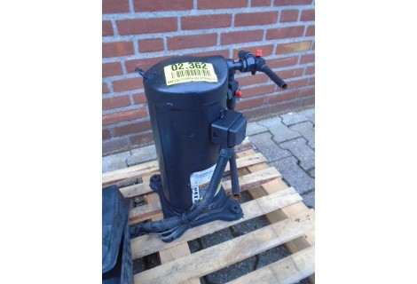 Copeland Scroll koel compressor  5 kw.