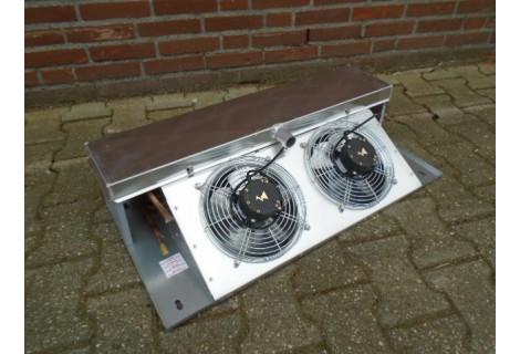 Freddomatic koel verdamper APS 3-7 ECQ.